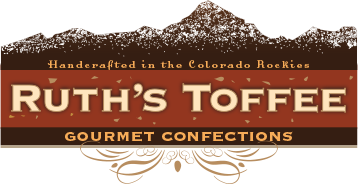 Logo Ruth's Toffee
